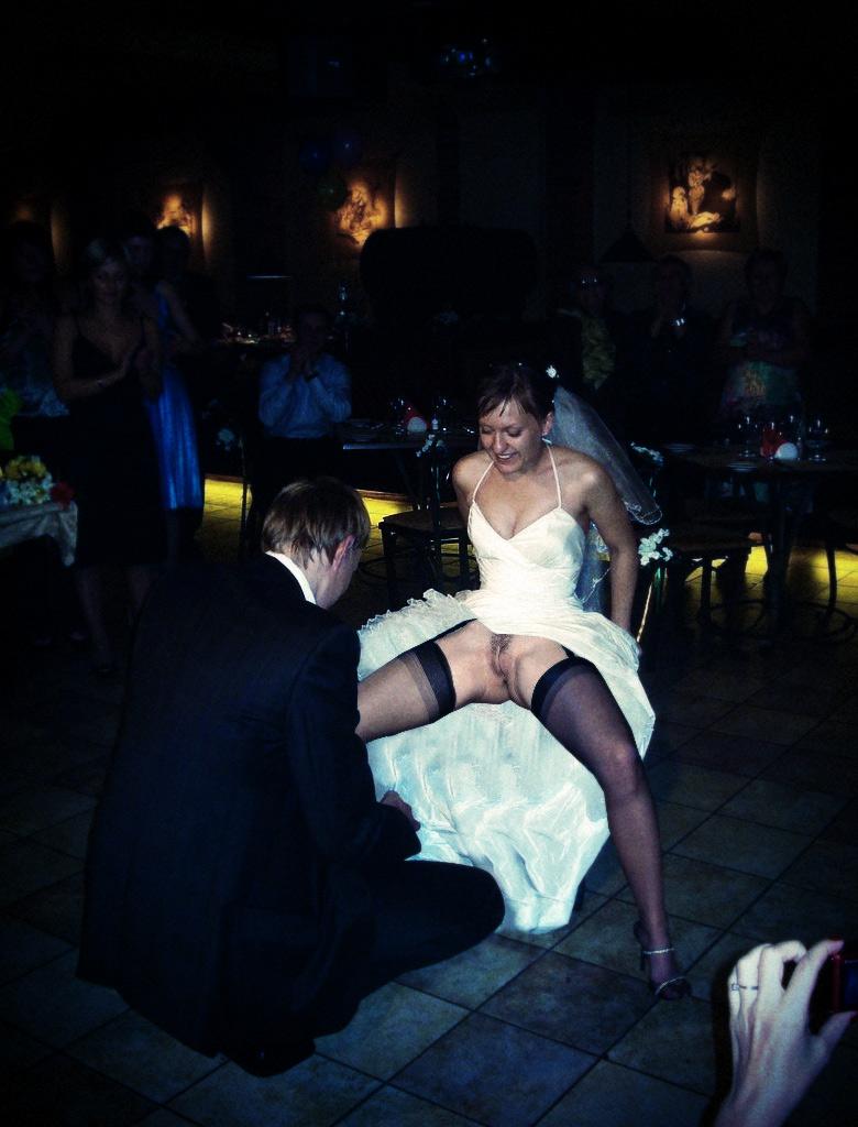Фото интим с невестой 2 фотография