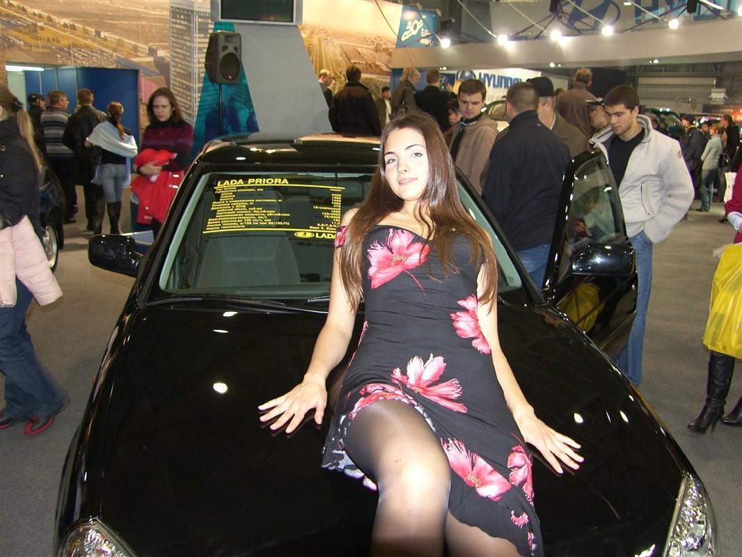 Аматорская порно фотосессия (100 фото) .