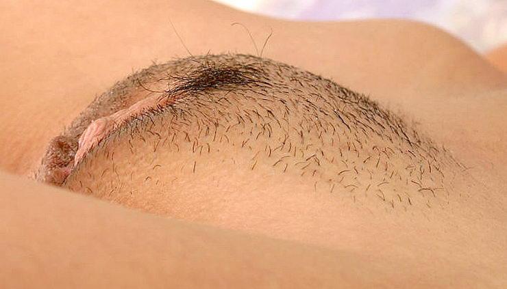 Галерея причесок интим