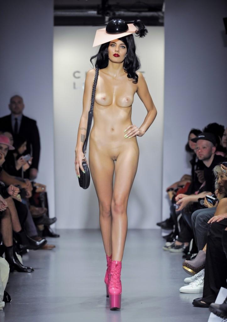 Плейбой фото голые модели