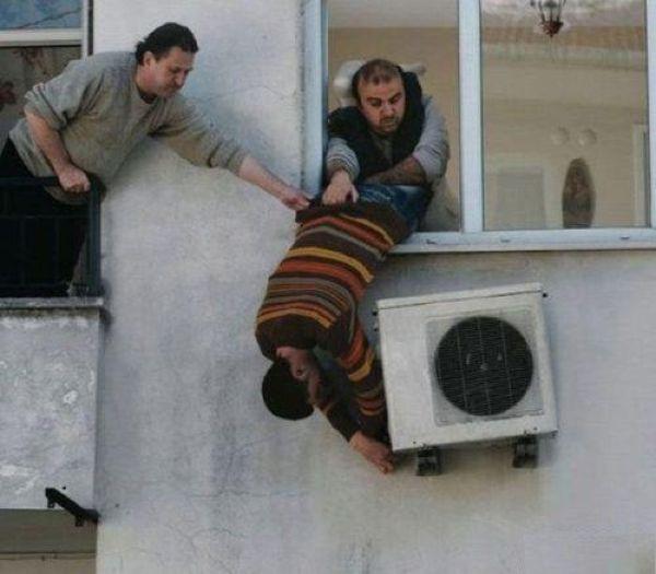 Способы борьбы с жарой в домашних условиях (кто как. - Форум…