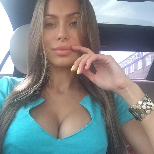 Русские девушки сексуальные 6 фотография