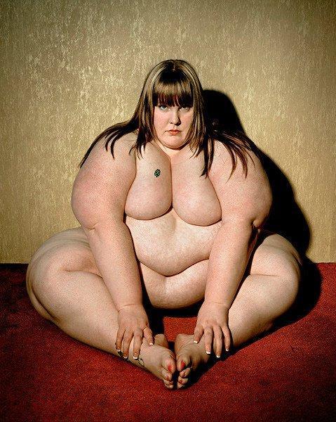 красивые толстые девушки фото голые