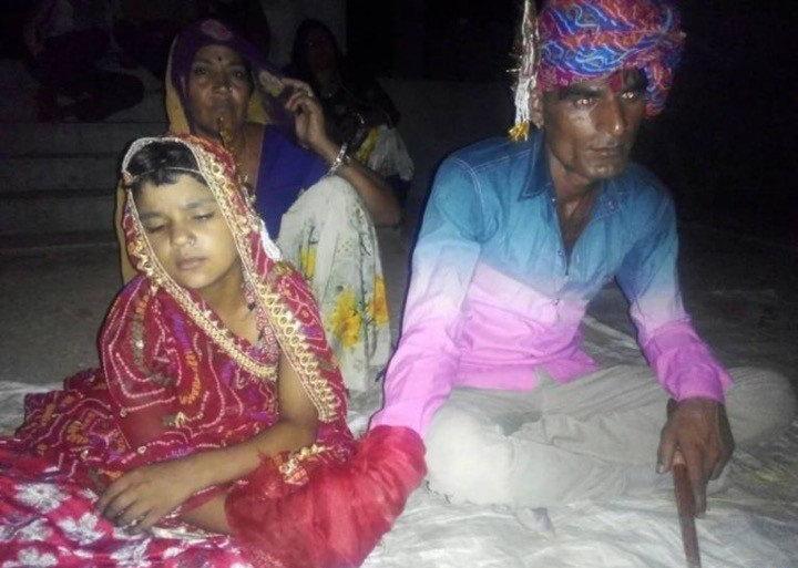 35 летний жених и 6 летняя невеста последняя ночь