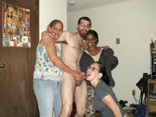 фото баб с мужиками