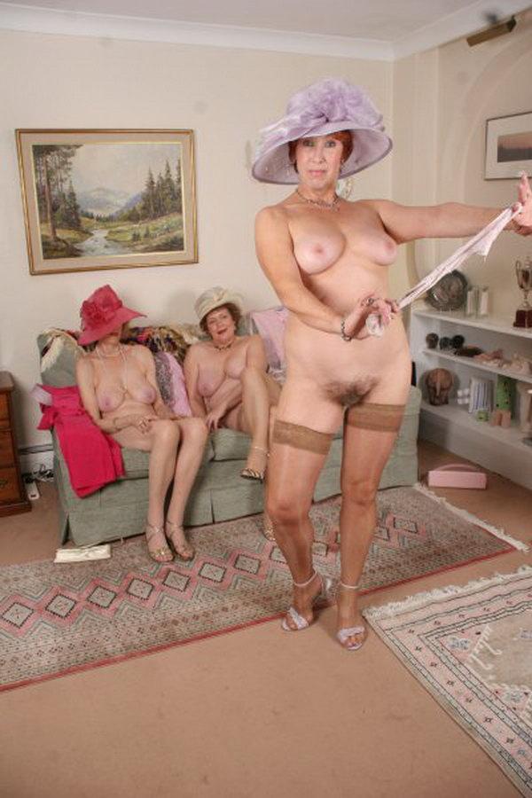 Порно фото голые бабушки