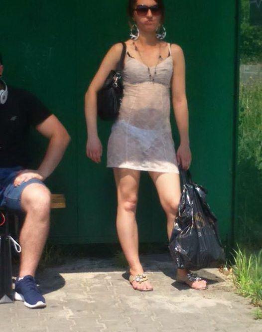 женщины в прозрачной одежде частные фотогалереи