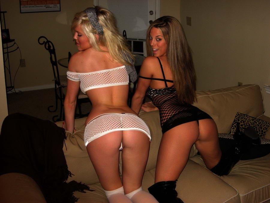 Сексуальные девушки отмечают Хэллоуин (51 фото) .