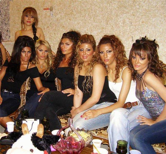 в иране есть проститутки