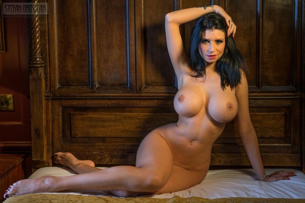 Фото супер фигуры голые