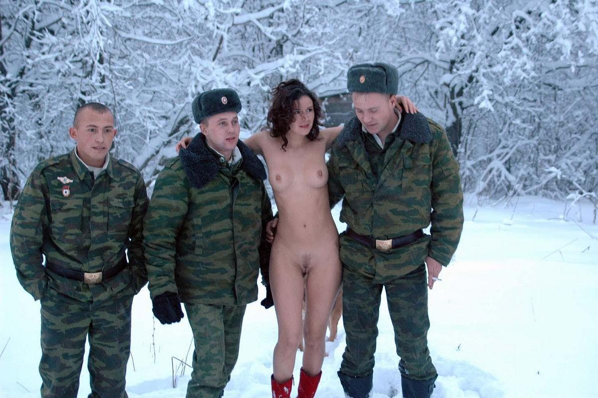 Ххх в армии 17 фотография