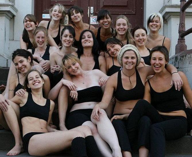 Следующий месяц. Эротическая тренировка (8 фото). Все посты за 30 ноября