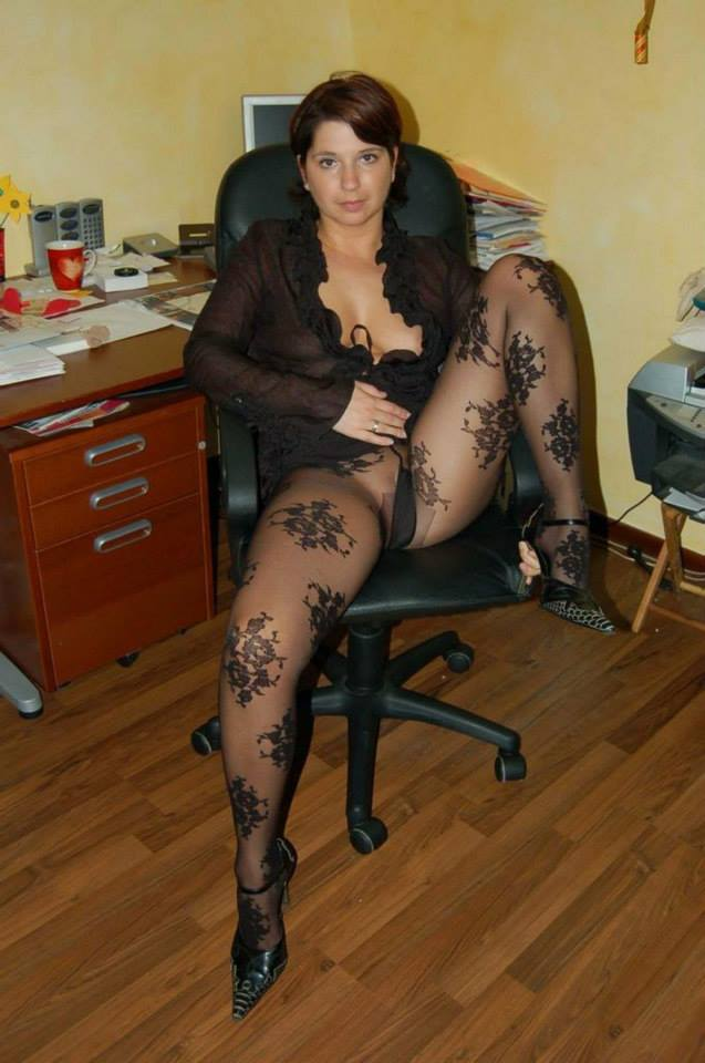Mature private foto